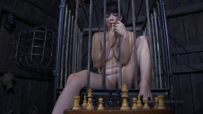 IR - The Farm: Part 1 Checkmate - Siouxsie Q, PD - Oct 24, 2014