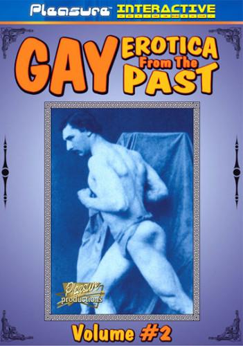 Description Gay Erotica from the Past Vol. 2 (1960)