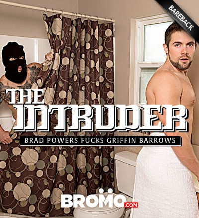 The Intruder, Part 2