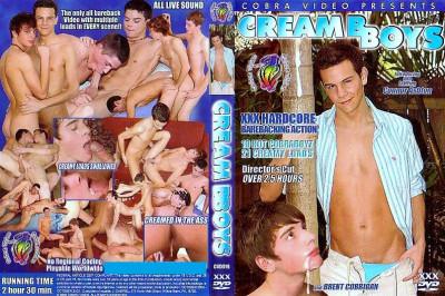 Cream Boys