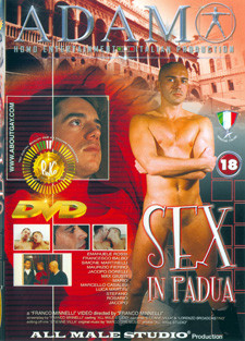 [All Male Studio] Sex in Padua Scene #5