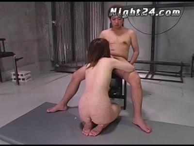 Night24 – Kanako Nakayama