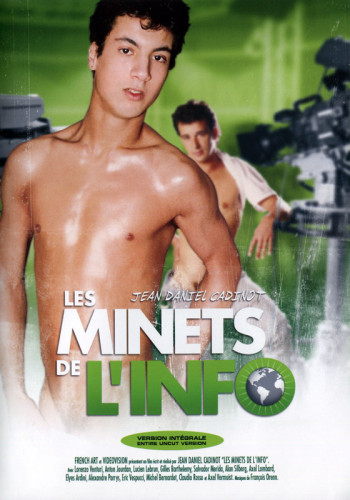 Les Minets De L'Info – Beautiful Men