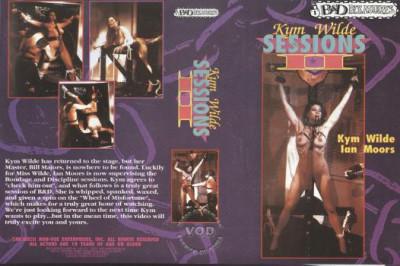 Kym Wylde Sessions II