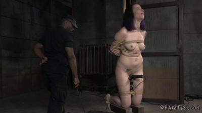Freya French – Bondage Kitty