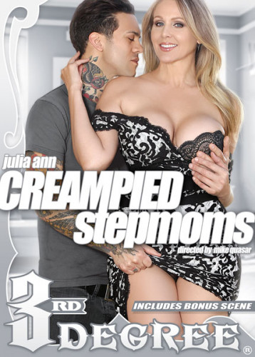 Creampied Stepmoms (2017)
