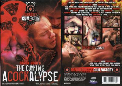 The Cumming A Cockalypse (2012)