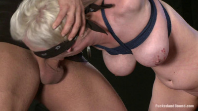 An Excellent Blowjob — Only Pain HD