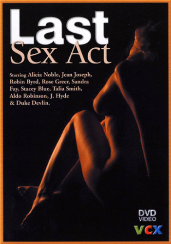 Description The Last Sex Act