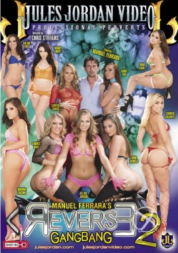 Manuel Ferrara s Reverse Gangbang 2 (2014)