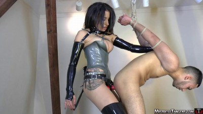 Mistress Tangent – Taking A Stand