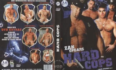 Hard Cops 1