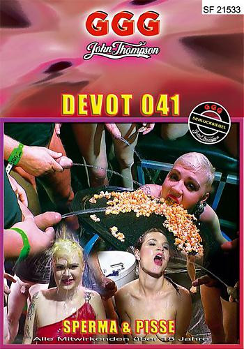 Devot — Sperma and Pisse 41 (2014)