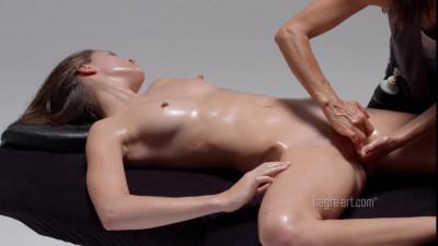 Orgasm Massage