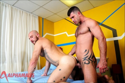 Aitor Crash & Adam Killian