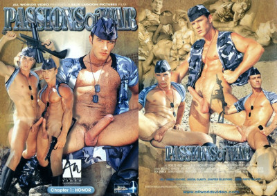 Passions of War1
