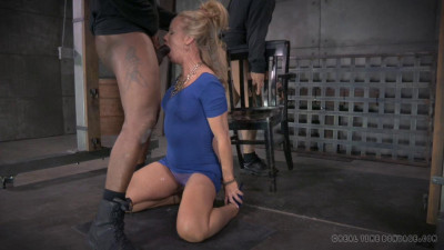 Simone Sonay Sucks And Fucks