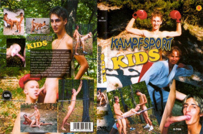 Kampfsport-Kids