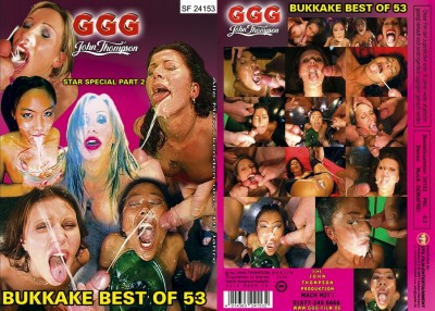 Bukkake Best Of 53