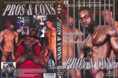 Pros & Cons 1
