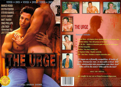 Description The Urge