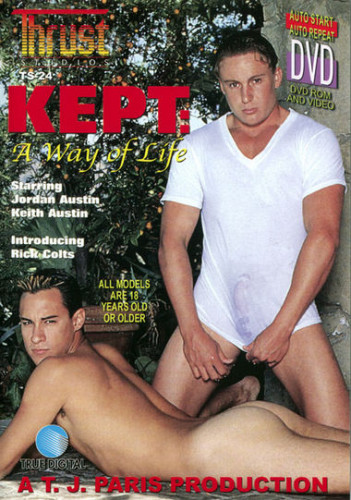 """Kept: A Way Of Life """"Thrust Studios&quot homosexual counselor orlando florida."""