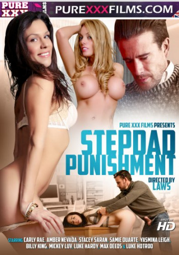 Description Stepdad Punishment (2015)