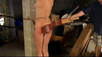 Slave Kassy Dungeon Beating