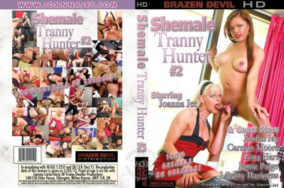 Shemale Tranny Hunter vol..2
