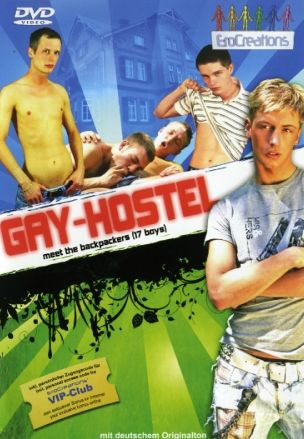 Gay-Hostel: Meet The Backpackers