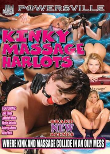 Kinky Massage Harlots (2016)