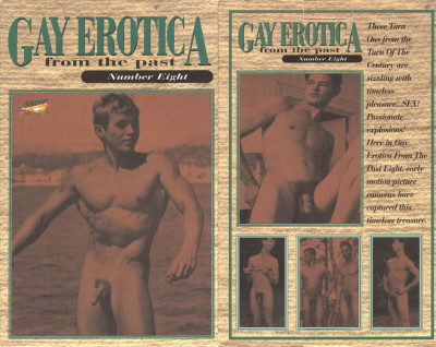 Pleasure Productions – Gay Erotica From The Past Vol.8 (1970)