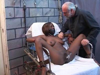 Master Lens Torture Video 6