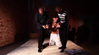 Prisoner Dmitriy 1