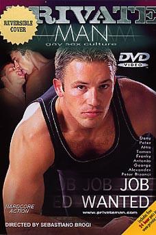 Job Wanted - Joshua Scott, Peter Bizanci