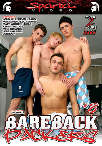 Bare Back Packers 8