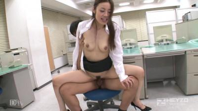 Hana Yoshida – Uncensored HD