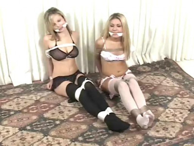 Bondage BDSM and Fetish Video 210