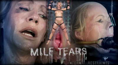 IR Milf Tears – Simone Sonay – May 16, 2014