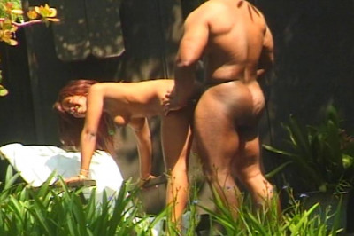 Black Panty Chronicles 5, scene 2