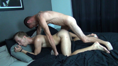 Brett Bradley and Luke Wilde