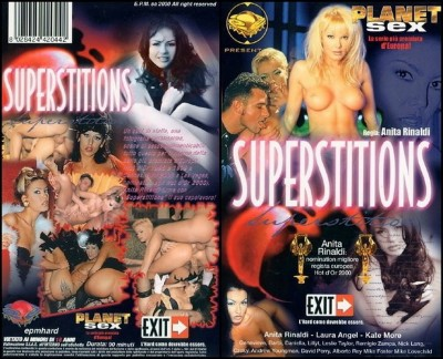 Description Superstition