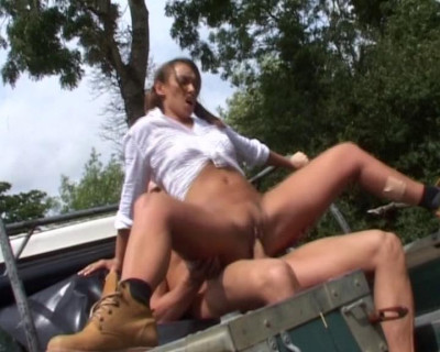 [Am Production] CUNTRY HUMPERS Scene #1