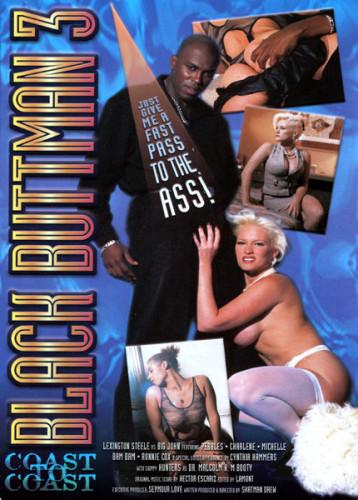 Black Buttman 03