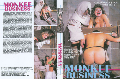 California Star - Monkee Business