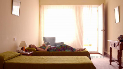 Emily - Erotic Room Service Massage