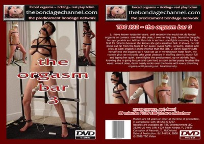 The Orgasm Bar 13