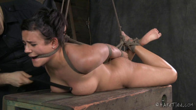 Penny Barber — Pampered Penny, Part 1 - BDSM, Humiliation, Torture HD — 1280p