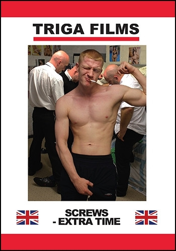 Screws - Extra Time , hot gay male celebs.