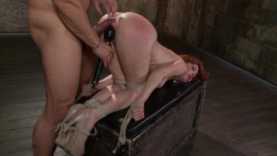 Sexy Milf Slave
